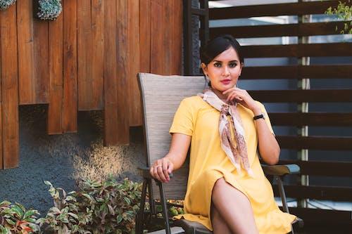 アダルト, インドネシア語, くつろぎ, ドレスの無料の写真素材