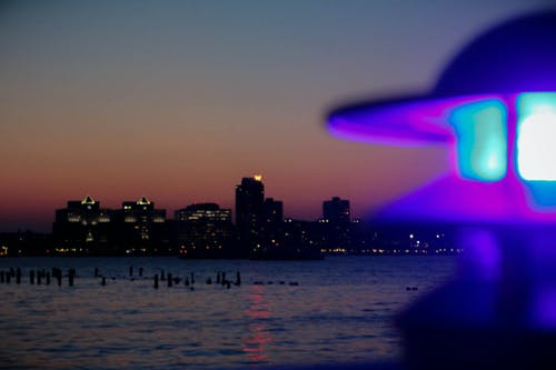 Free stock photo of atmospheric evening, docks, evening, habor