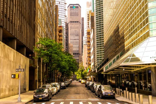 Free stock photo of manhattan, newyork, nyc, streets