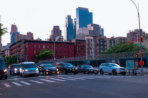 Free stock photo of Chelsea, manhattan, newyork, nyc