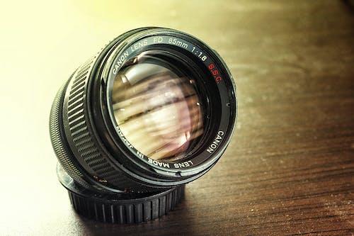 Free stock photo of camera lens, canon fd, canon lens