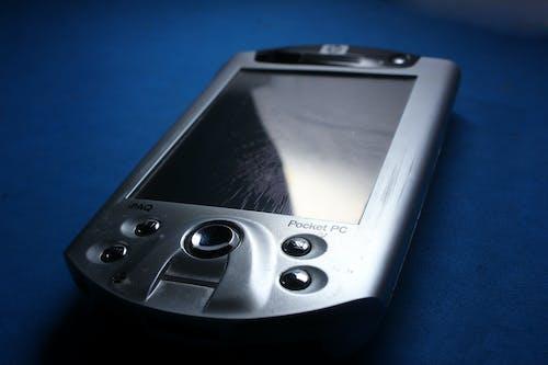Free stock photo of broken phone, ipaq, pda