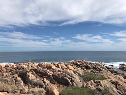 Free stock photo of australia, ocean, rocks, sea