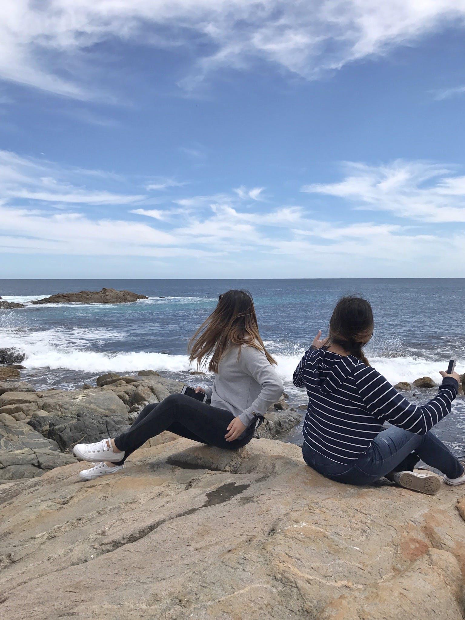 Free stock photo of australia, girls, ocean, sea