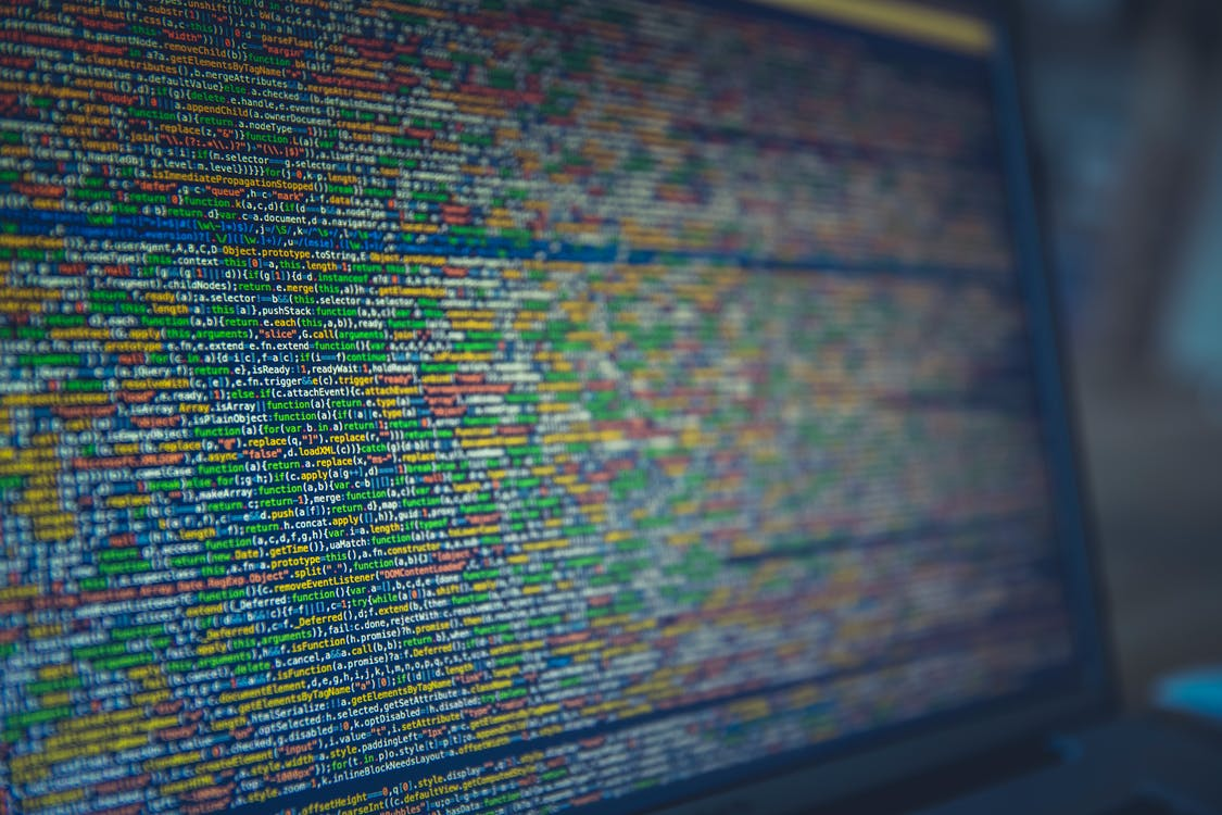 computer, desktop, developer