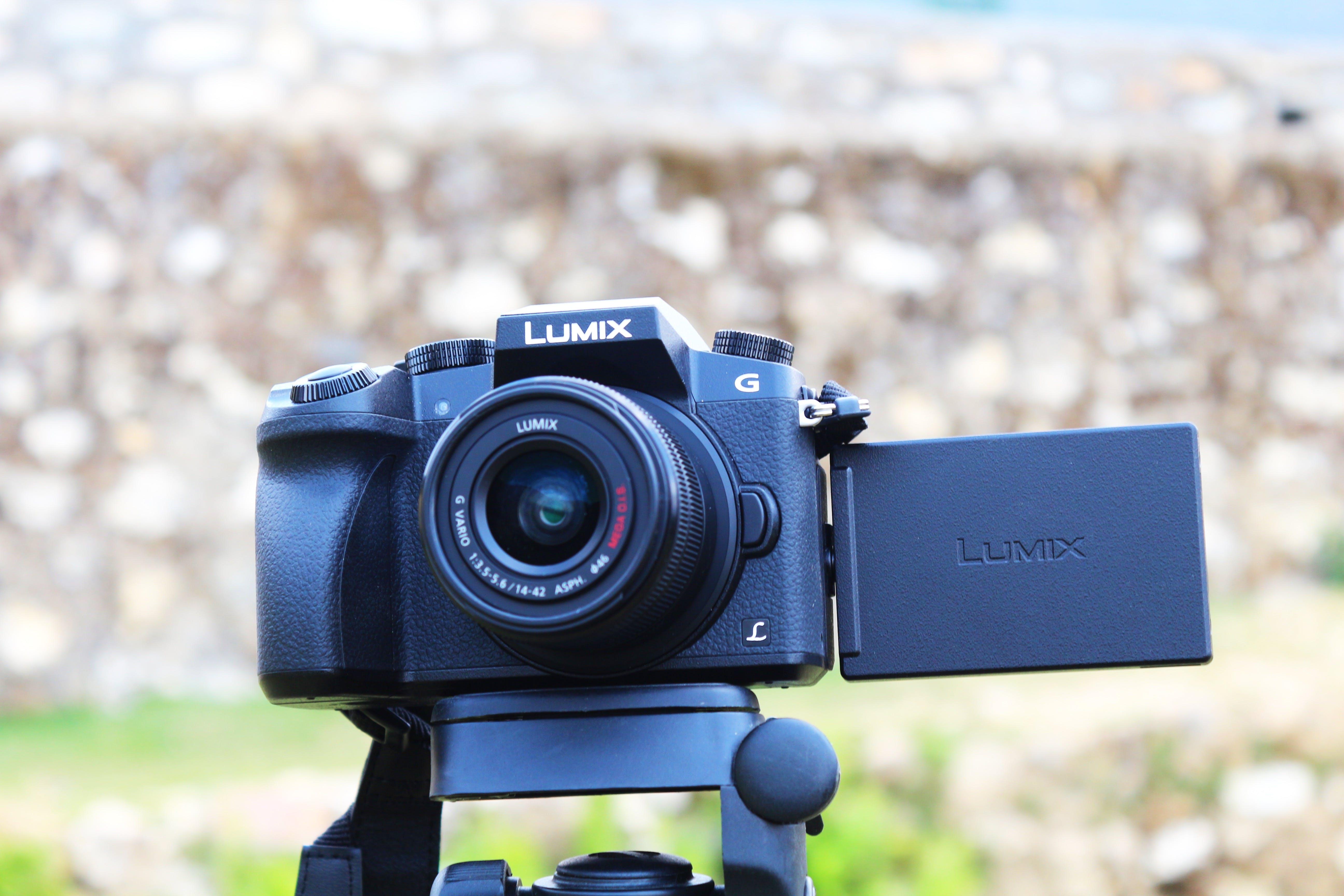 Free stock photo of camera, digital, digital camera, dslr
