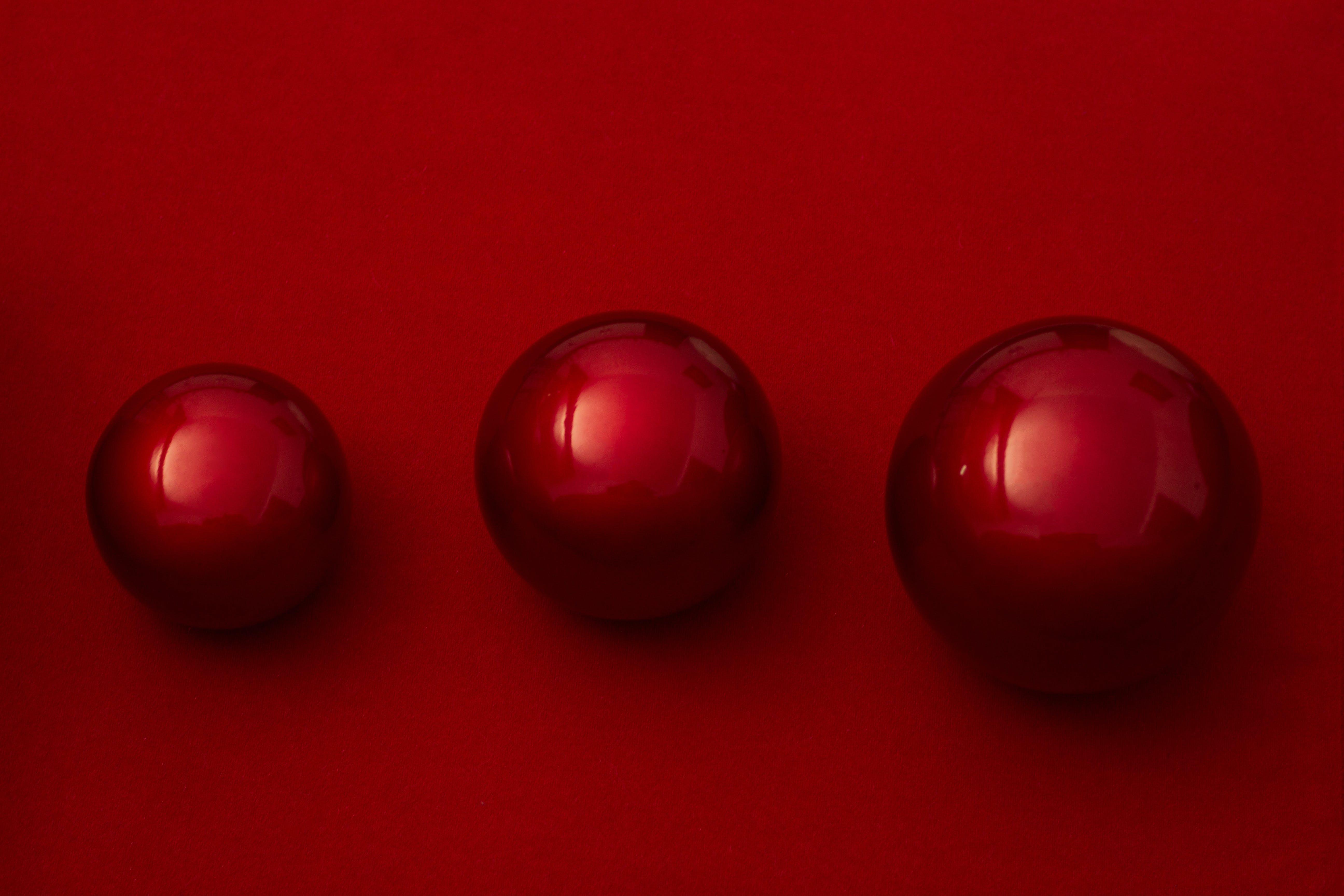 Free stock photo of abstract art, abstrato, balls, bolas