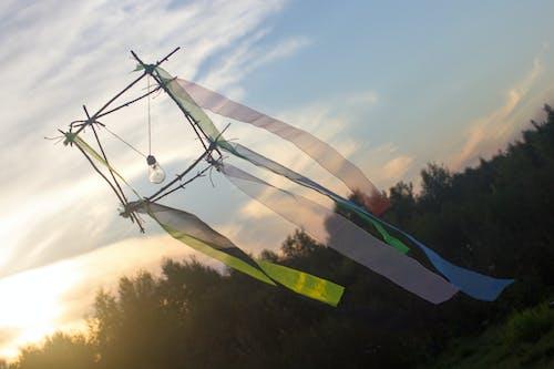 Gratis lagerfoto af dag, himmel, kreativ, kube