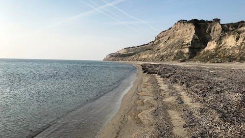 Základová fotografie zdarma na téma egejské, kopec, moře, pláž