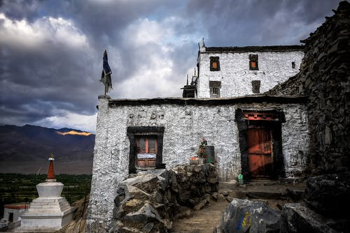 Foto profissional grátis de arquitetura, Ásia, construção, gótico