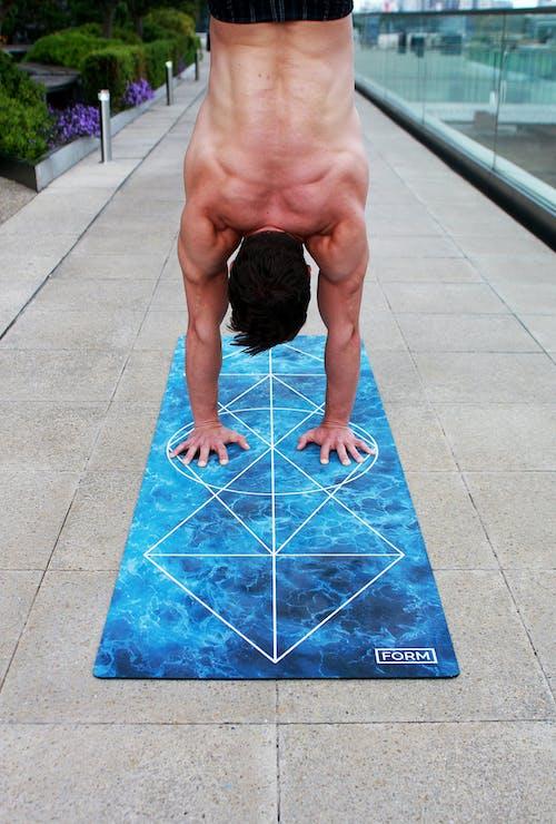 Základová fotografie zdarma na téma akro jóga, Anglie, Británie, čakra