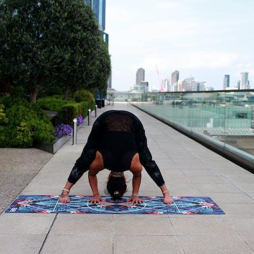 Kostenloses Foto Zum Thema Acro Yoga Balance Boden
