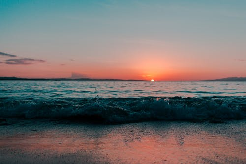 1000 Great Beach Sunset Photos Pexels