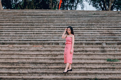 亞洲女孩, 人, 女人, 女孩 的 免费素材照片
