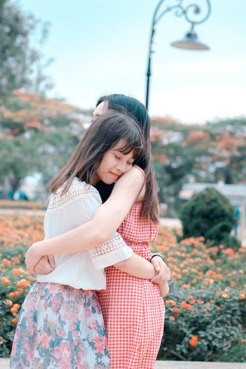 귀여운, 레저, 사진 촬영, 소녀의 무료 스톡 사진