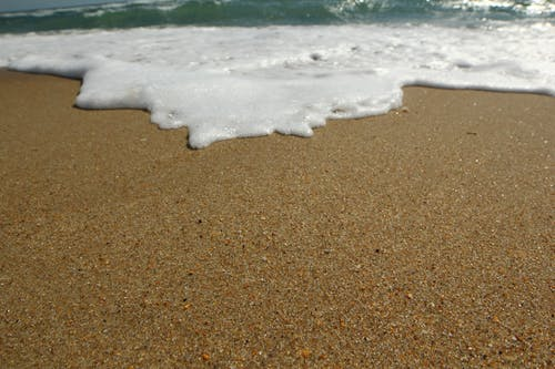 Free stock photo of atlantic, beach, coast, north carolina