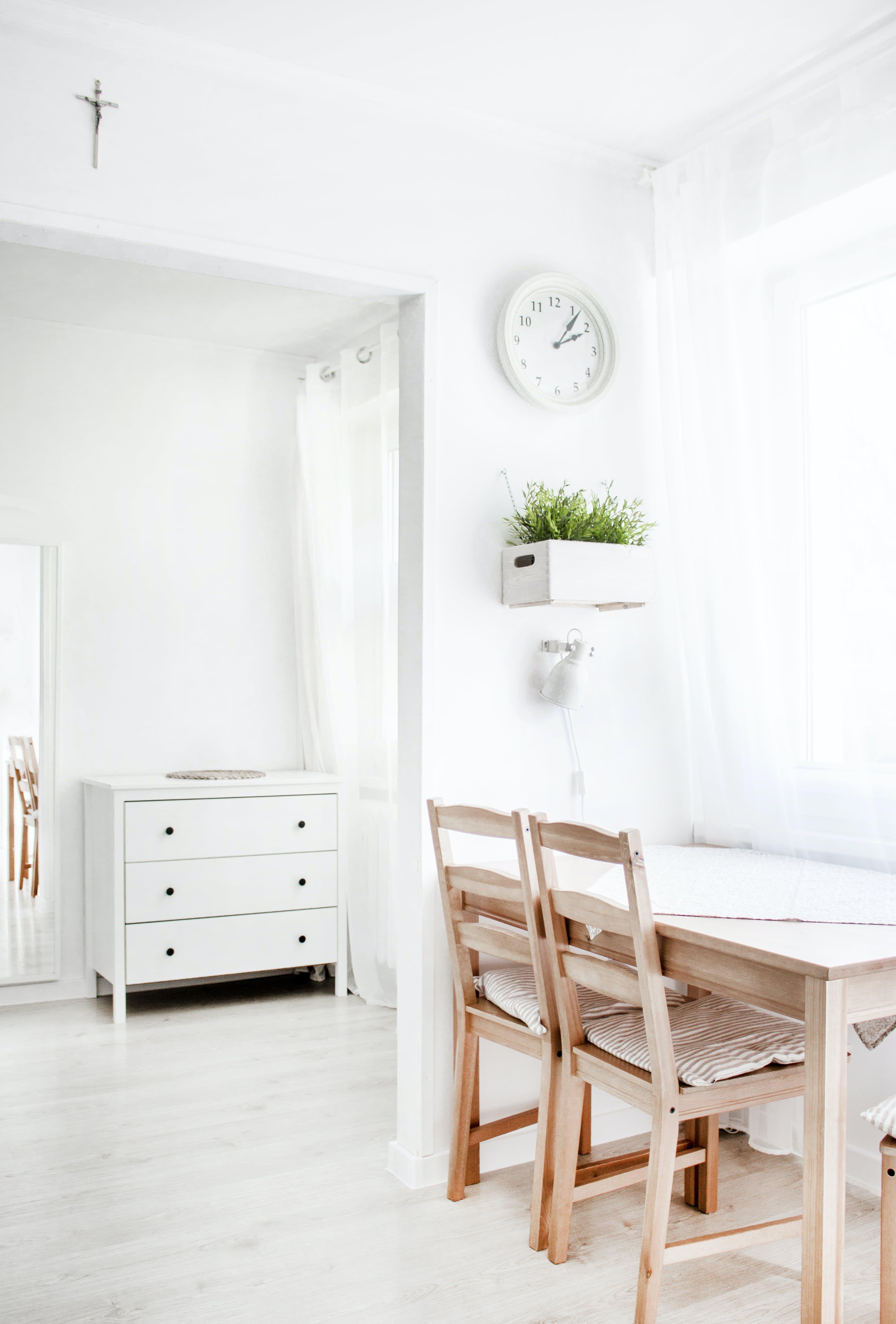 Kostenloses Stock Foto zu dekor, drinnen, haus, innenarchitektur