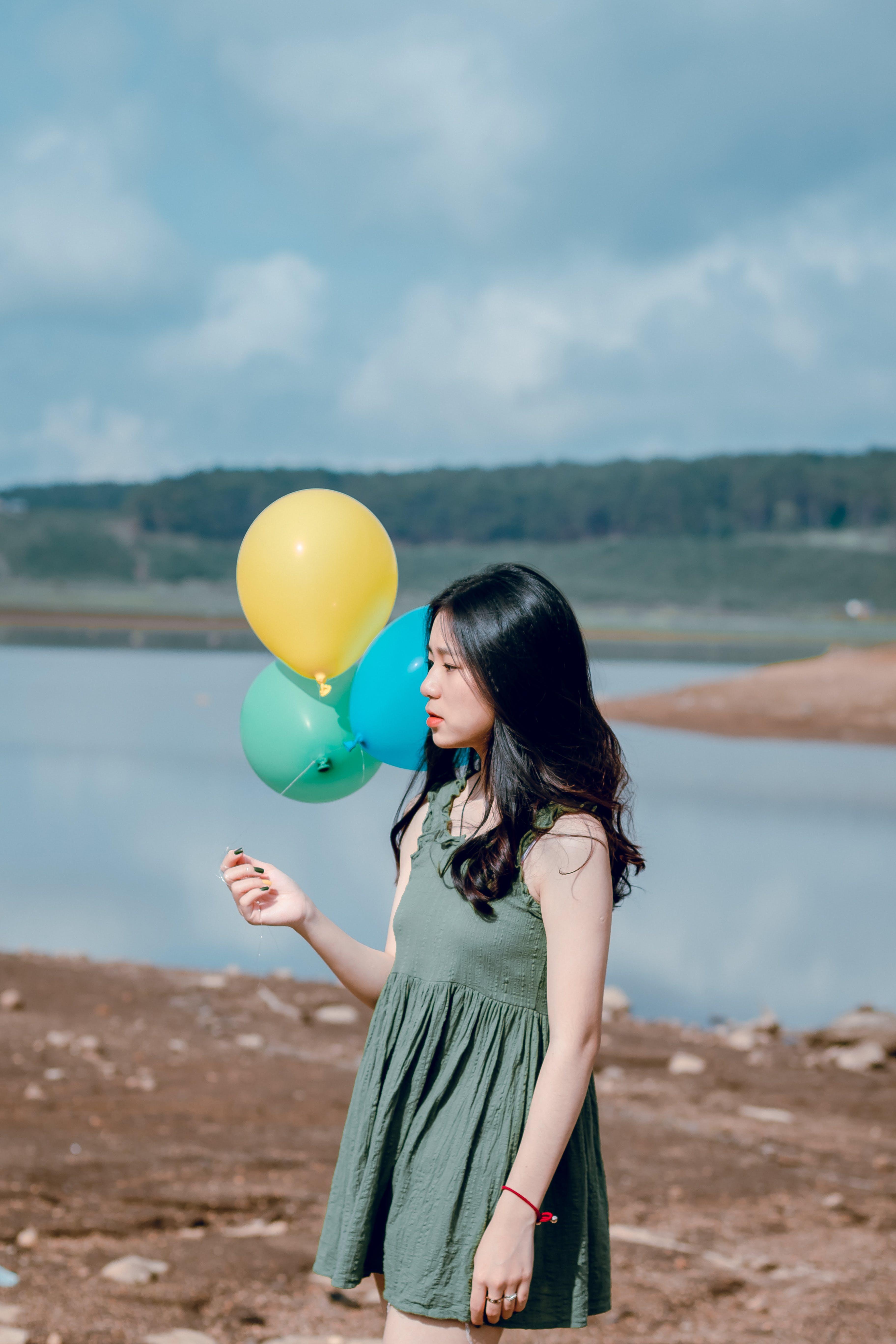 Gratis stockfoto met aanbod, ballonnen, eigen tijd, genot