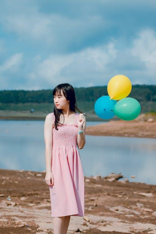 Foto stok gratis aneka, bagus, balon, bermacam-macam