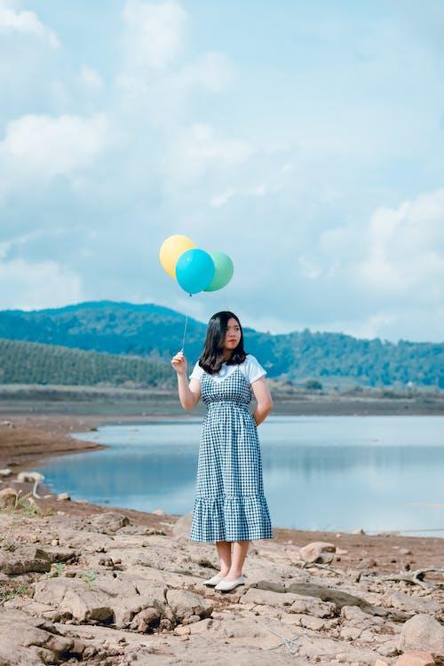 Fotos de stock gratuitas de agua, bonito, divertido, estilo de vida