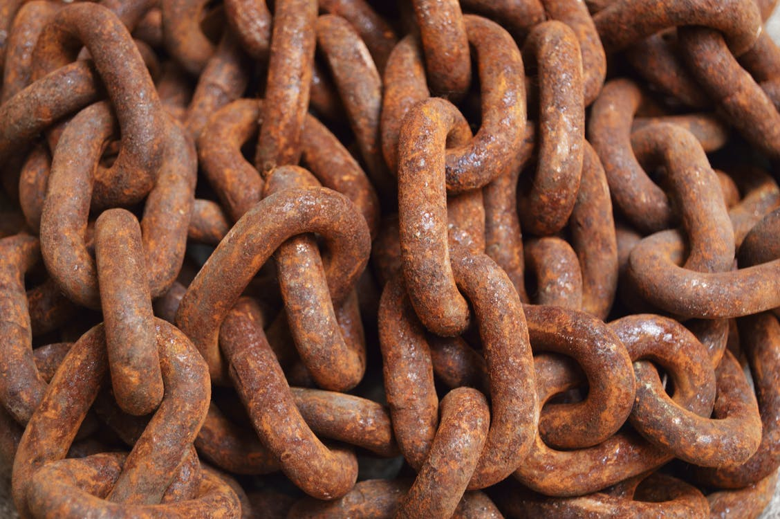 Brown Chains