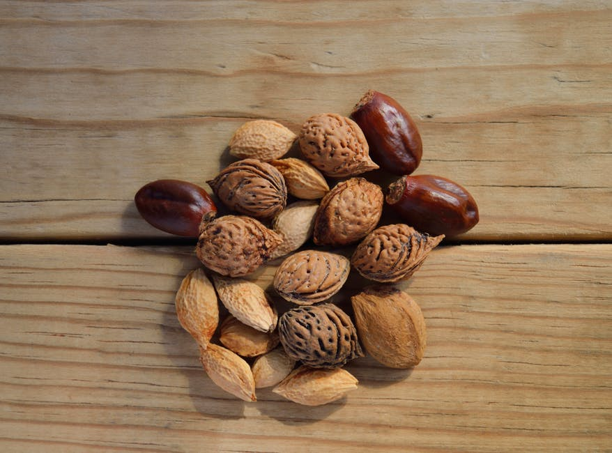 3 POPULAR NUTS AND THEIR DELIC...