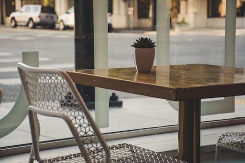 インドア, シート, 家具, 椅子の無料の写真素材