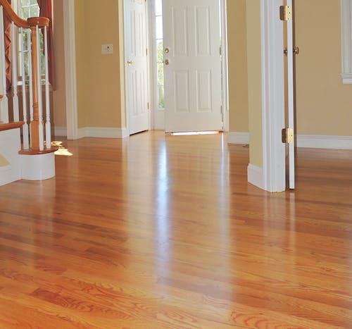 Free stock photo of hardwood floors