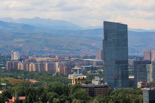 アルマトイ, アルマトイを訪問, カザフスタンの無料の写真素材
