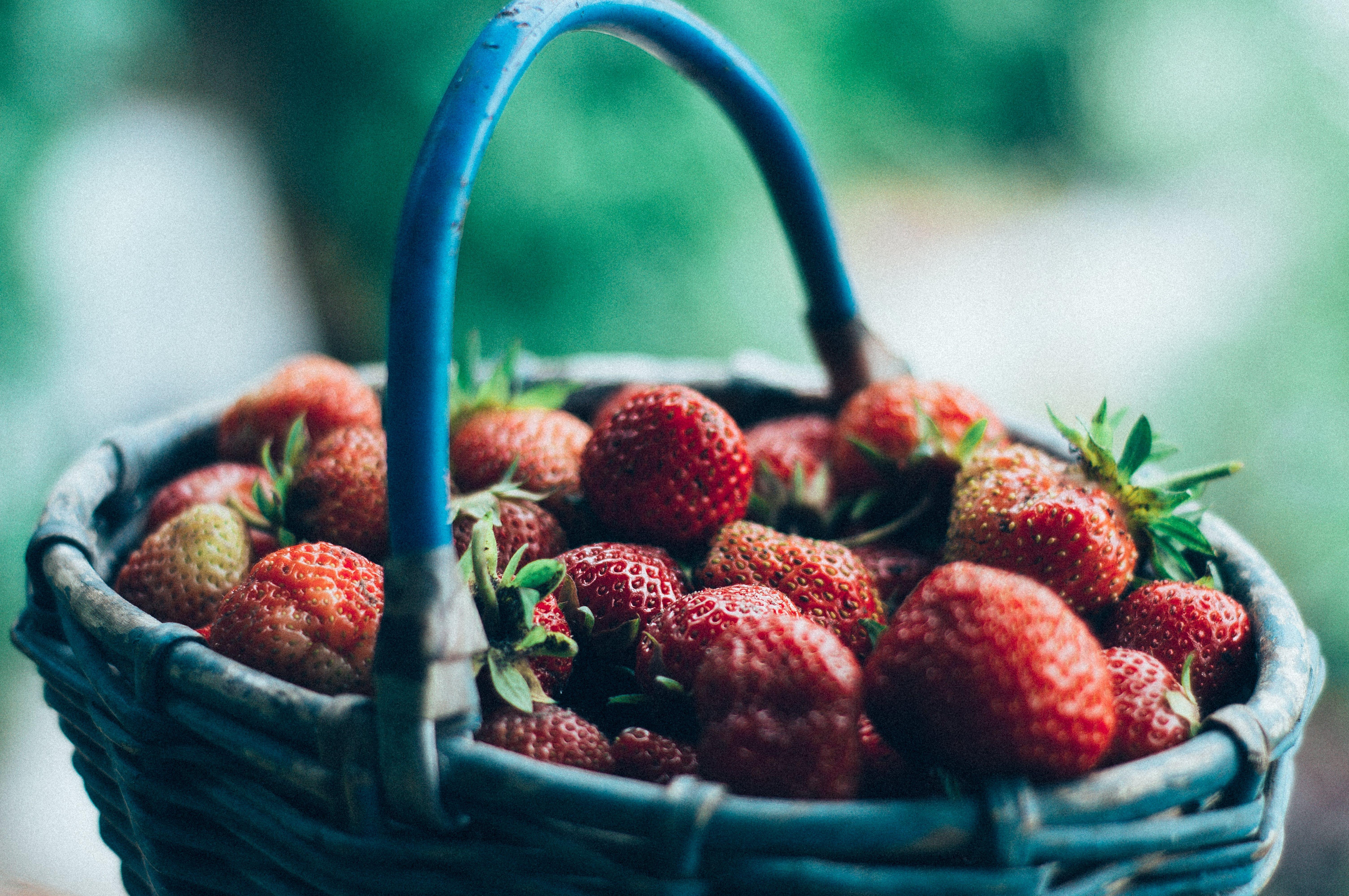 Ingyenes stockfotó 4k-háttérkép, bogyók, élelmiszer, élelmiszer-fotózás témában