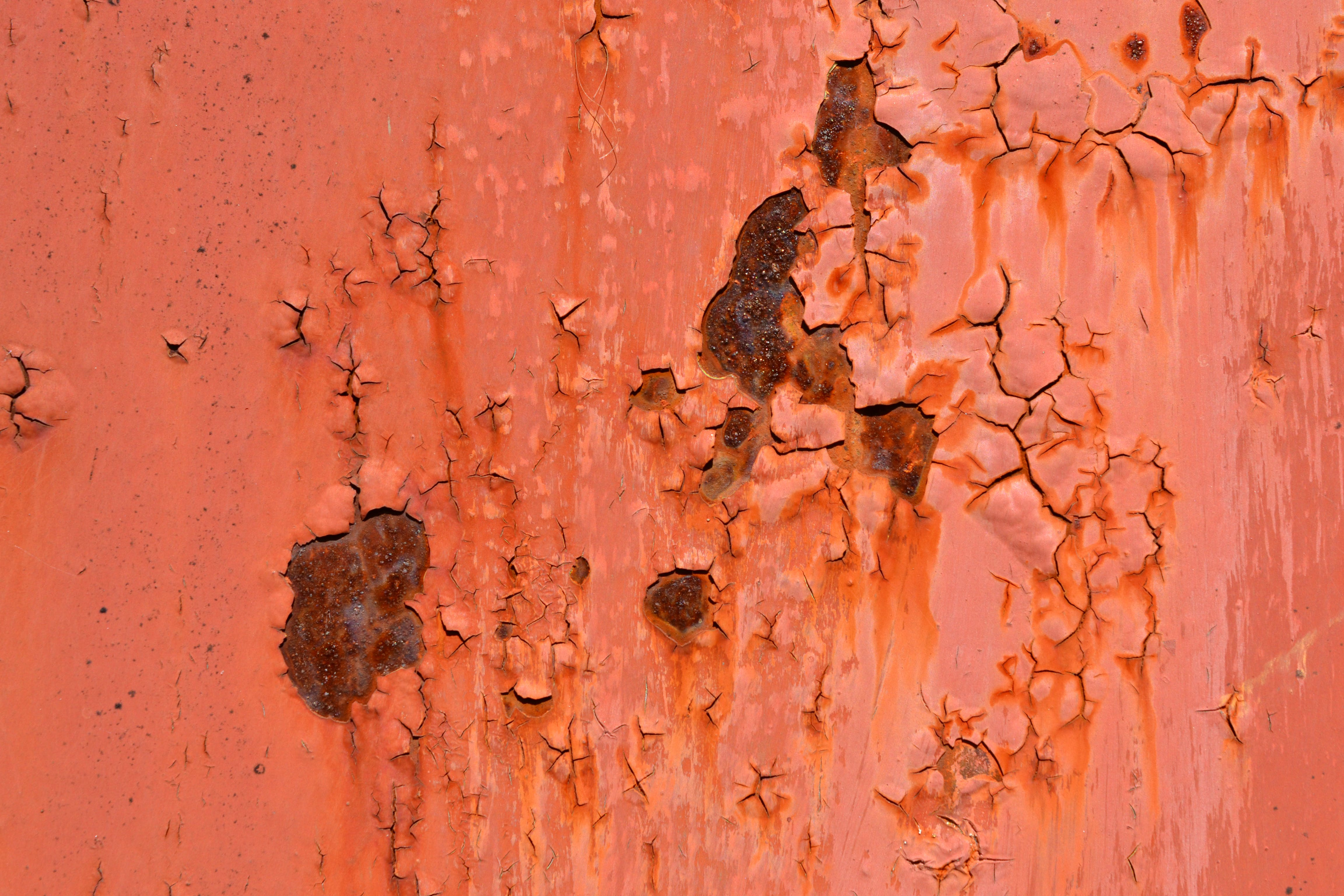 Free stock photo of texture, rust, paint, old