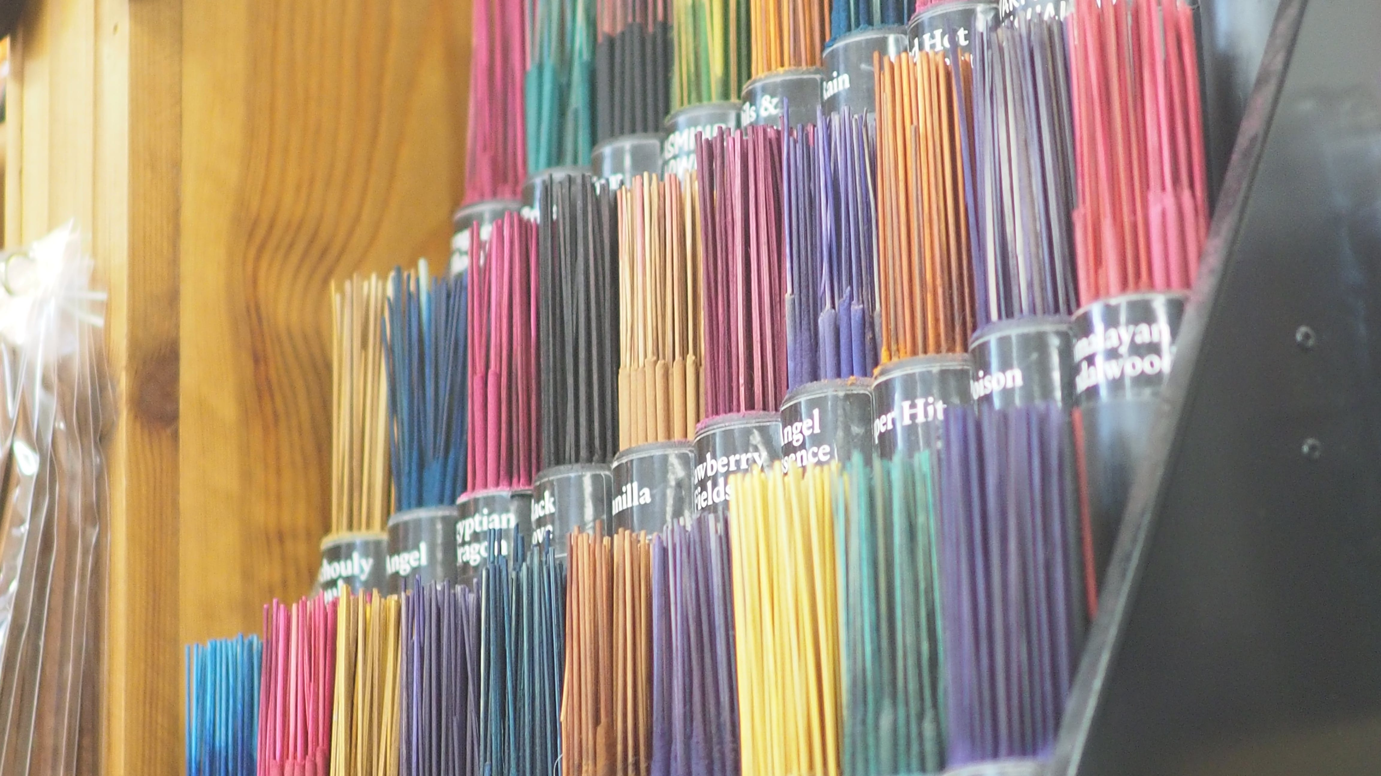 Free stock photo of incense, incense sticks