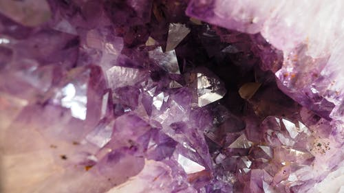 ametheist, 寶石, 晶, 晶體 的 免费素材照片