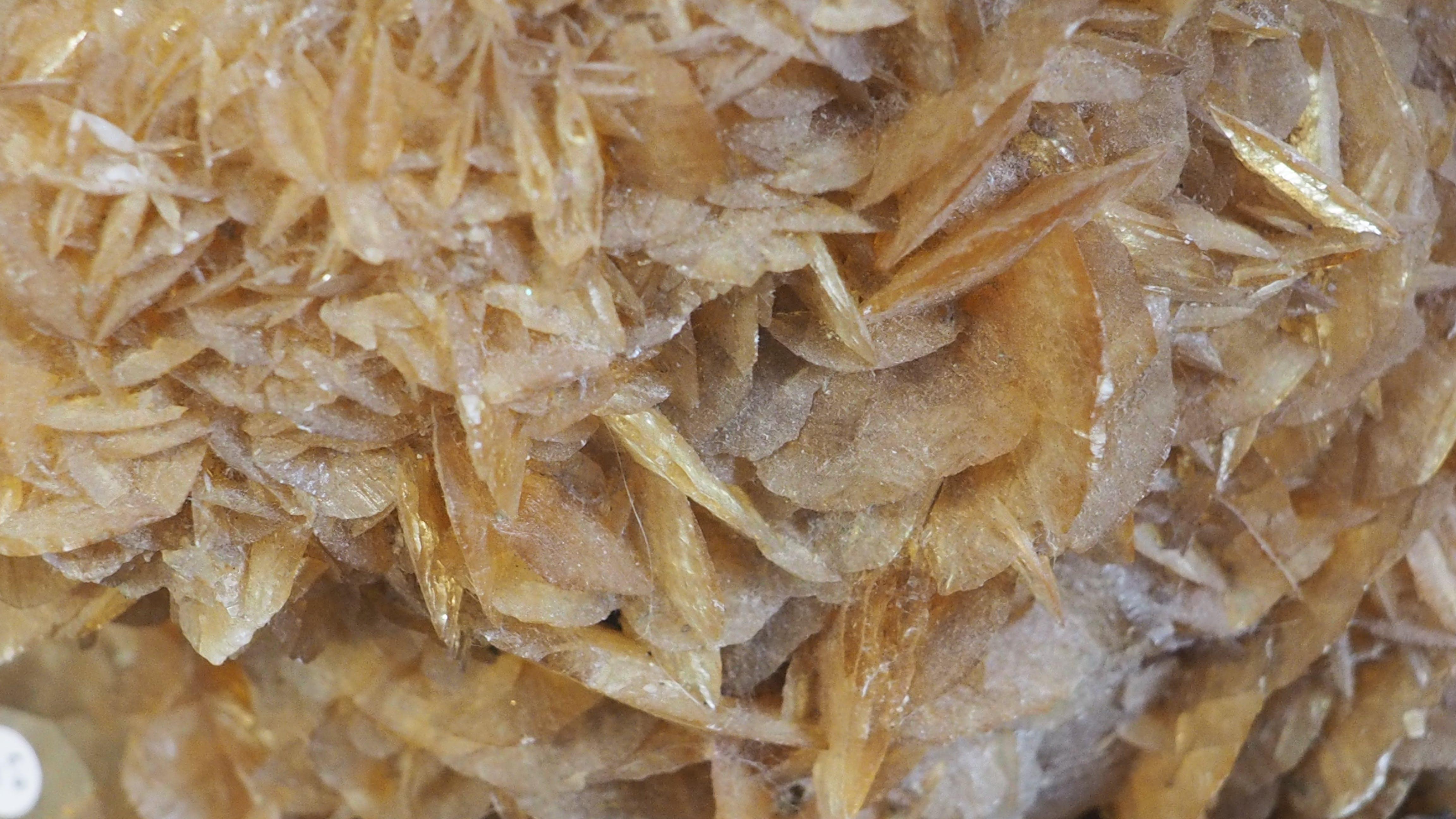 Free stock photo of calcite, gem, gemstone, honey calcite