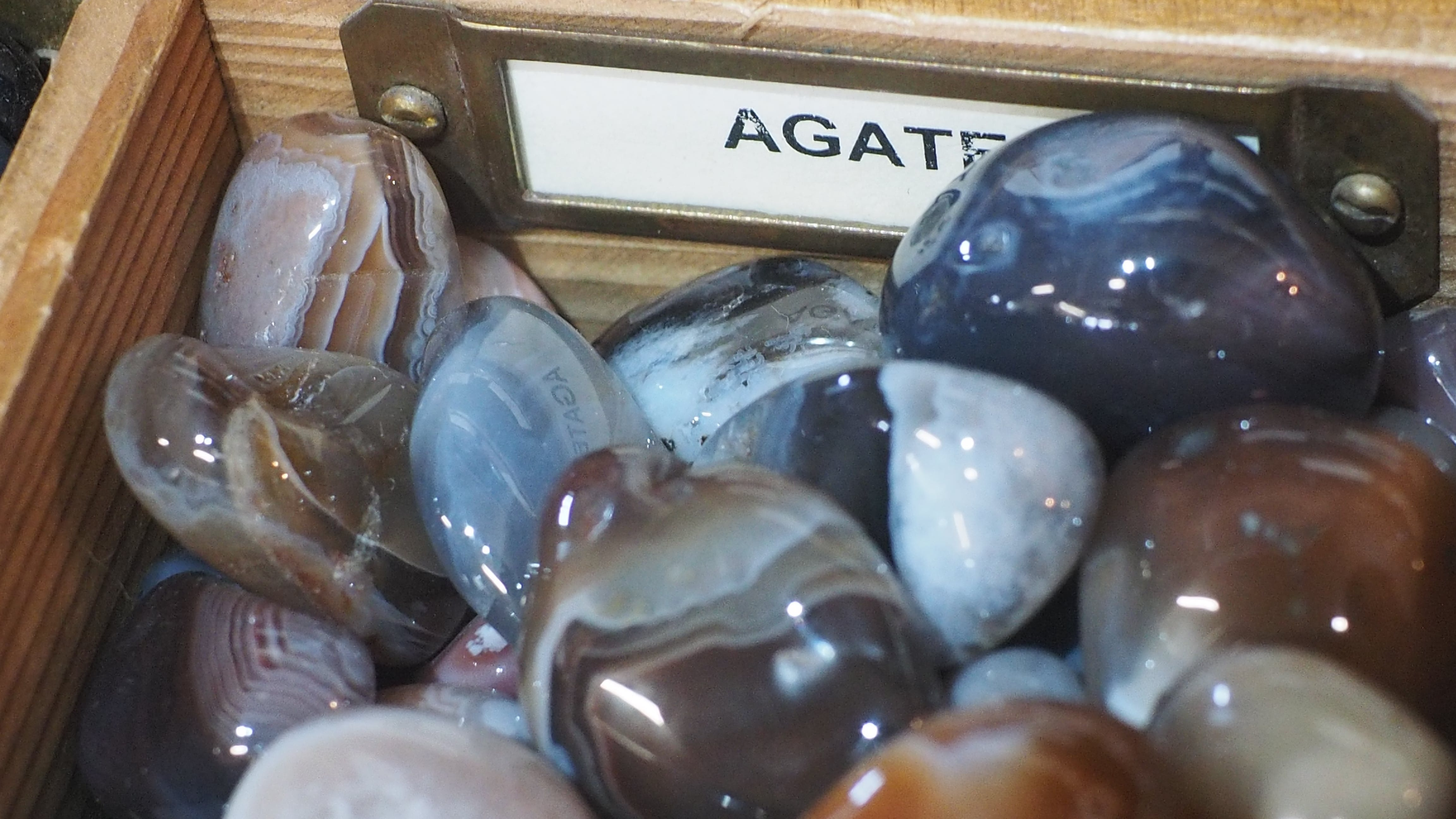 agate, crystal, crystals