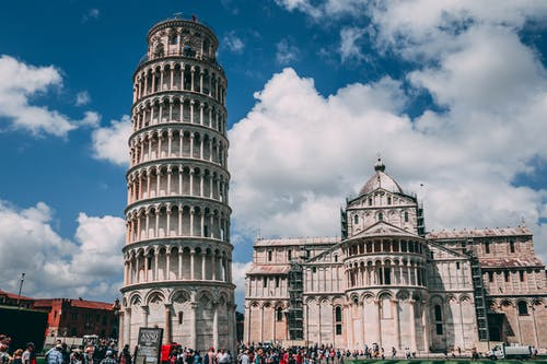 Fotobanka sbezplatnými fotkami na tému architektonický dizajn, architektúra, budova, cestovný ruch