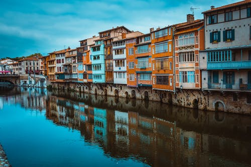 Бесплатное стоковое фото с Арка, архитектура, берег реки, венеция