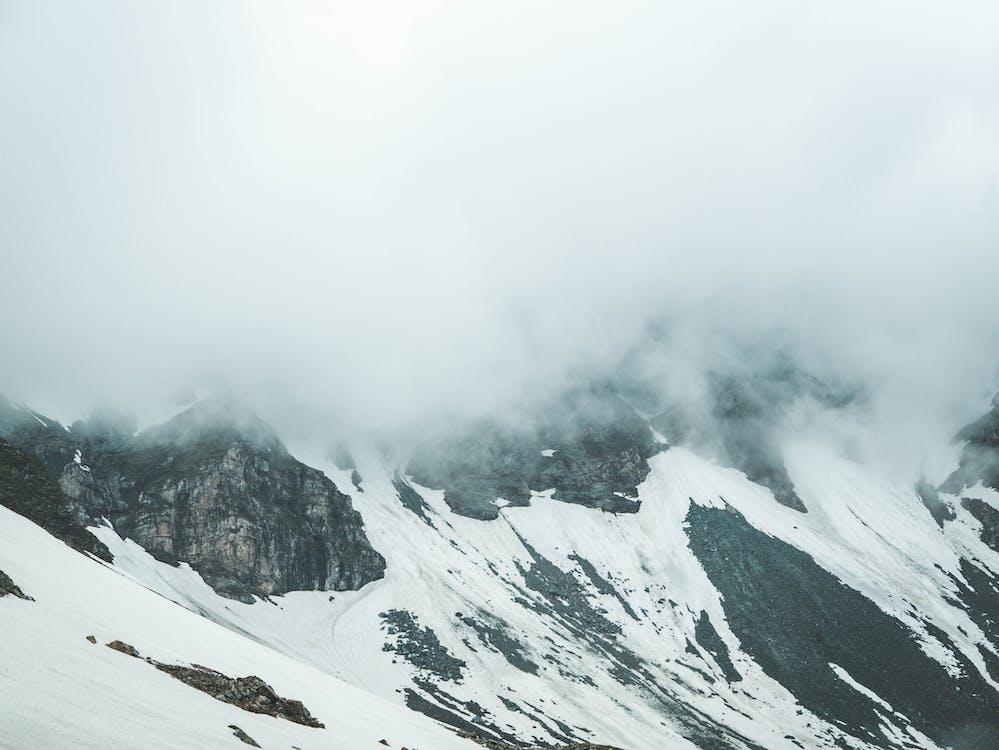 alpin, altitude, autriche