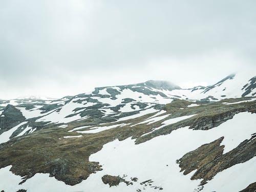 Δωρεάν στοκ φωτογραφιών με rock, βουνό, βουνοκορφή, γραφικός