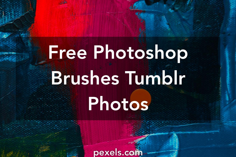Photoshop Brushes Tumblr