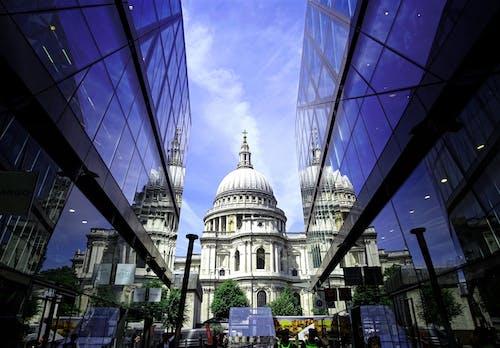Darmowe zdjęcie z galerii z architektura, budynki, katedra, kopuła