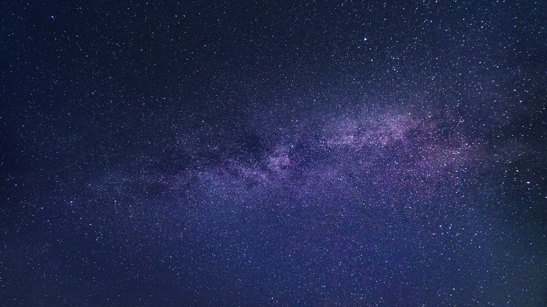 Galaxy Free Stock Photo