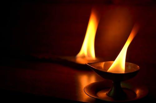 Free stock photo of hindu, india, lights