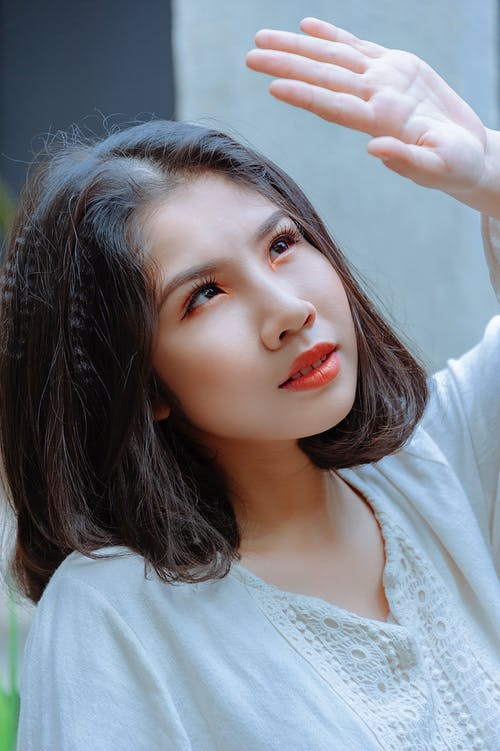 Ilmainen kuvapankkikuva tunnisteilla aasialainen tyttö, henkilö, hiukset, kaunis