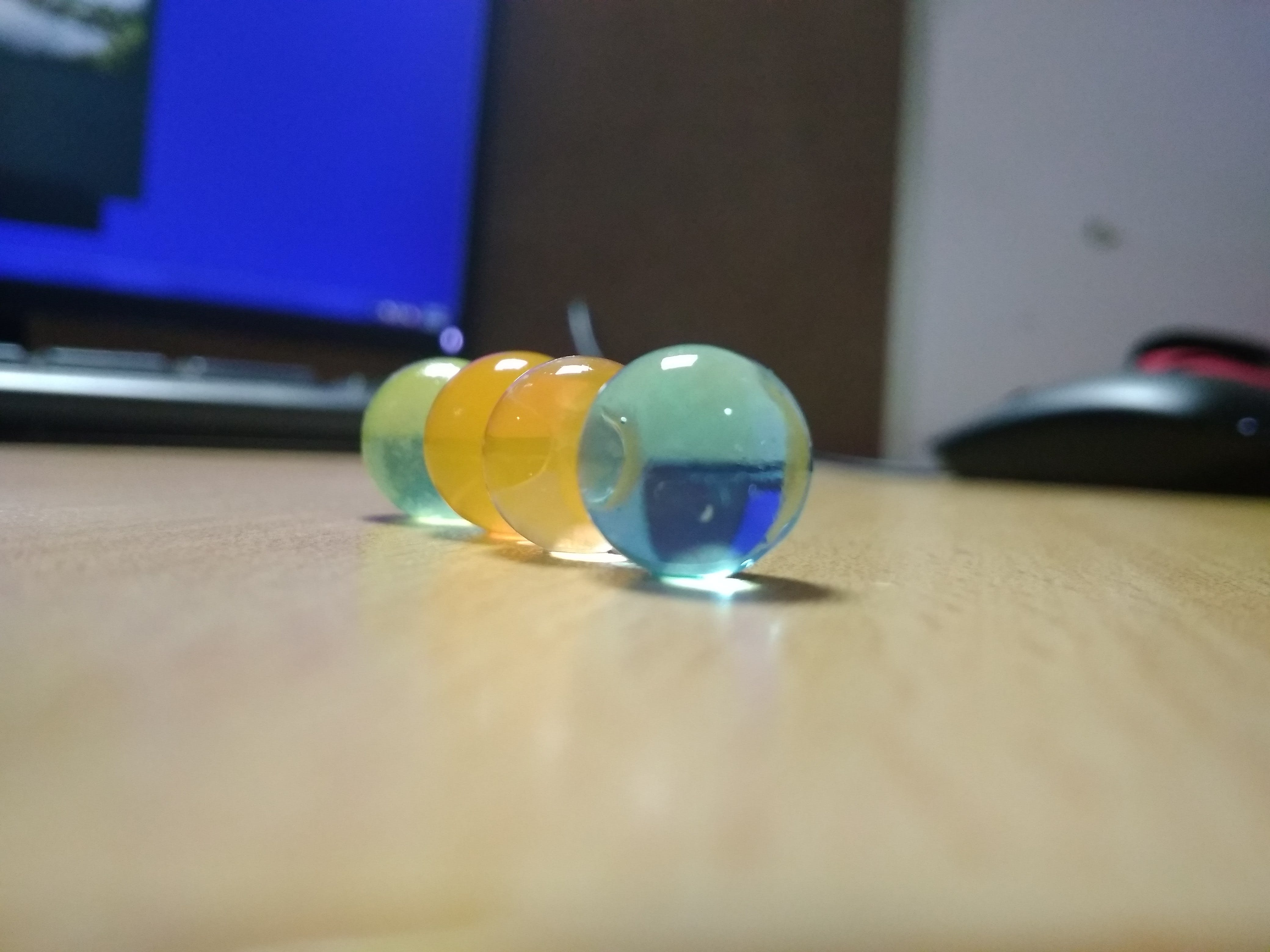 Free stock photo of balls, natural, water
