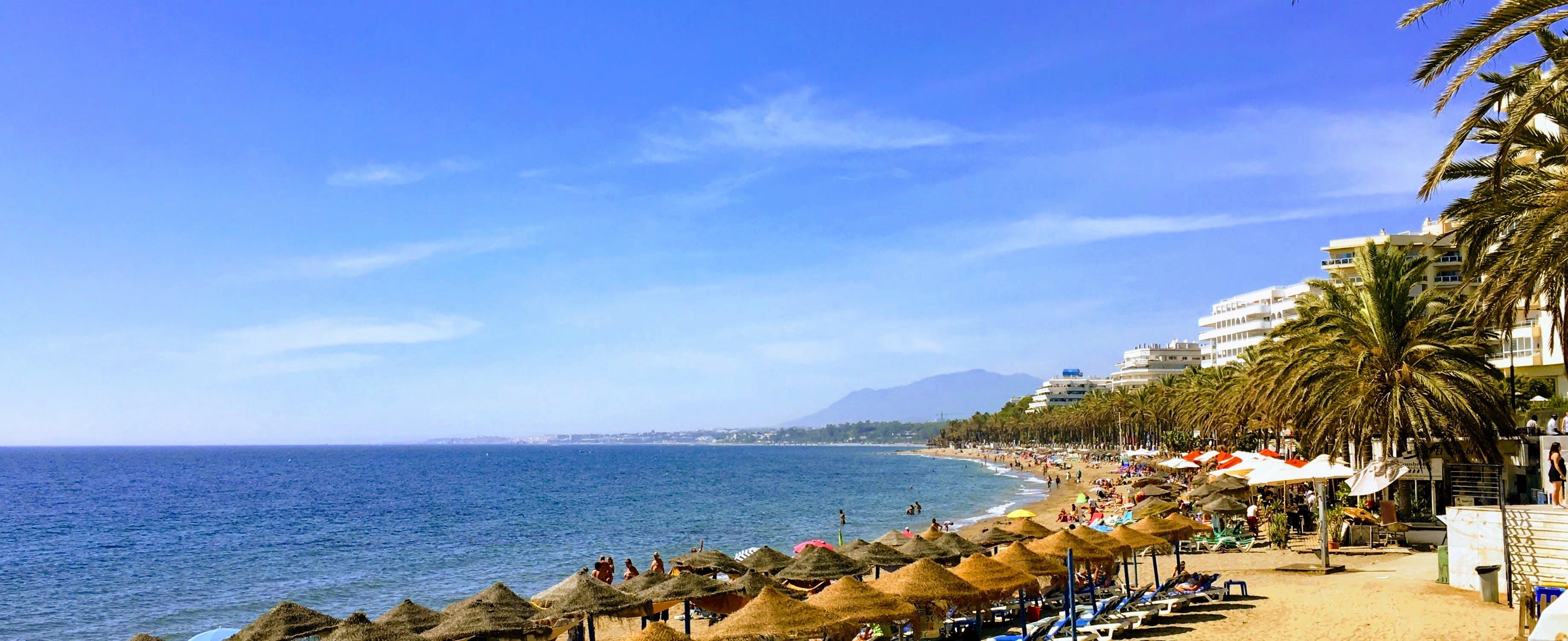 costa del sol, marbella, marbella 2018