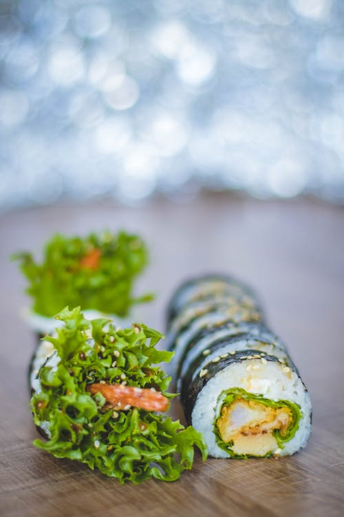 Gratis arkivbilde med appetittvekkende, delikat, fisk, gourmet