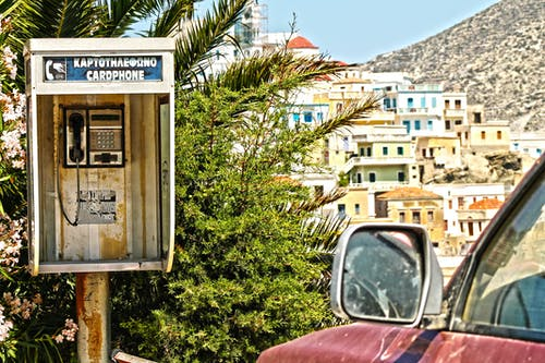 Free stock photo of greece, karpathos, oldschool, olympos