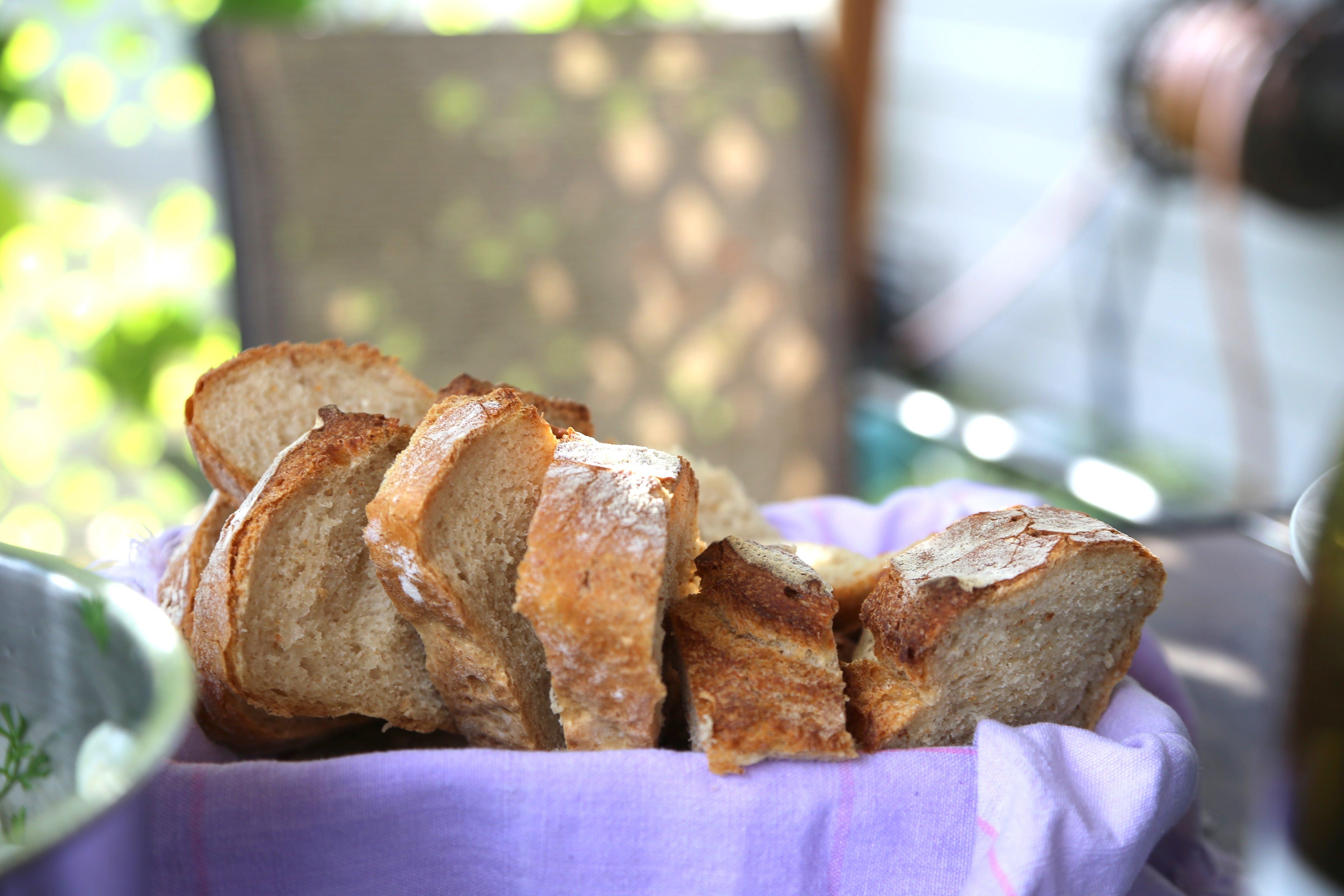 Free stock photo of baked, bakery, bread, fresh