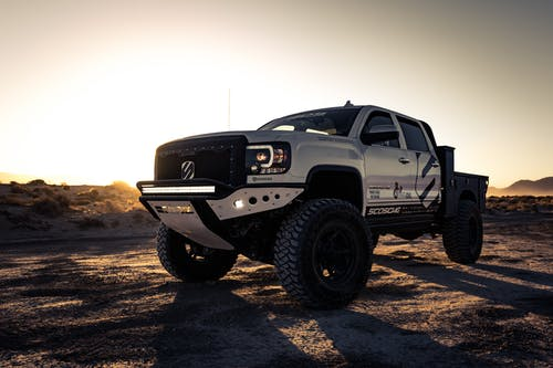Free stock photo of gmc, gmc duramax, gmc sierra